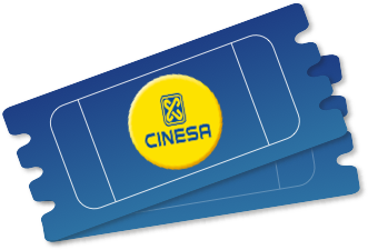 Cinesa entradas